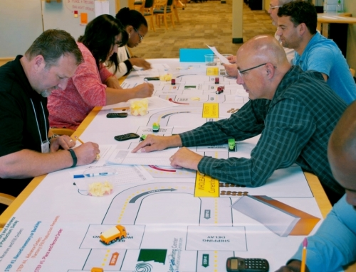 Registration Available for The Lean Experience®® December Course