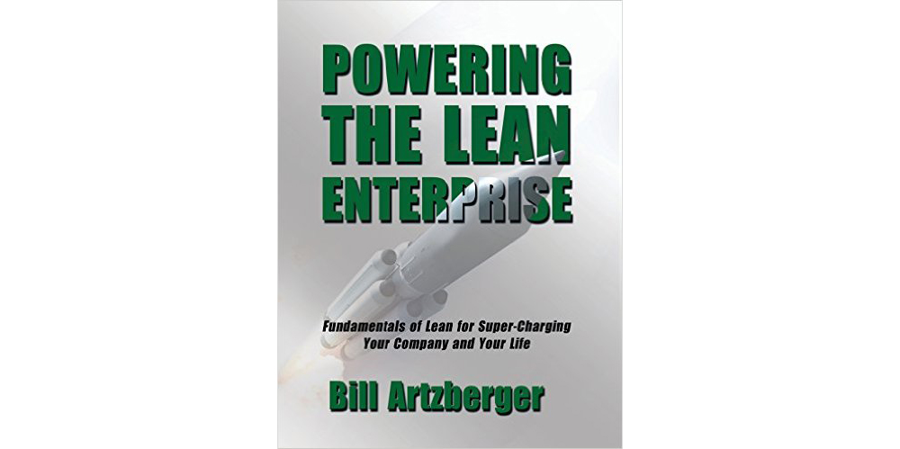 Lean learning is a wake-up call for breaking old business patterns